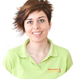 Nora Sanz Muñoz