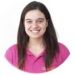 Paloma Alba Díaz